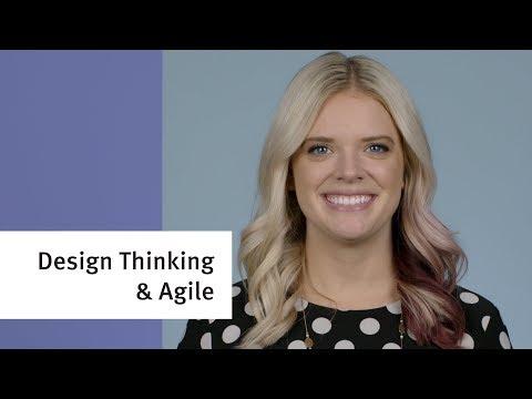 Design Thinking & Agile