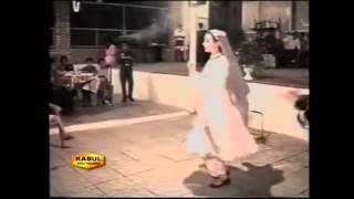Jama Narenji Afghani dancers Thumbnail