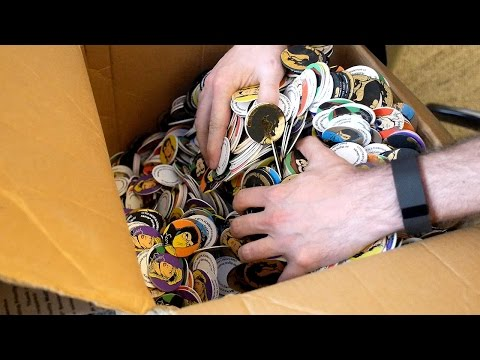 Giant Bomb Mailbag: 20,000 POGs Edition