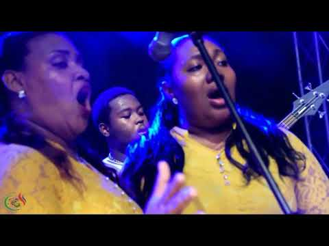 Christ embassy Seychelles gospel show