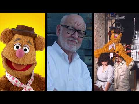 My Conversation with Frank Oz