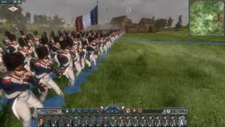 Napoleon Total War France Imperial Guard March 2