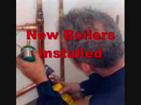 Heating Central Heating Repairs