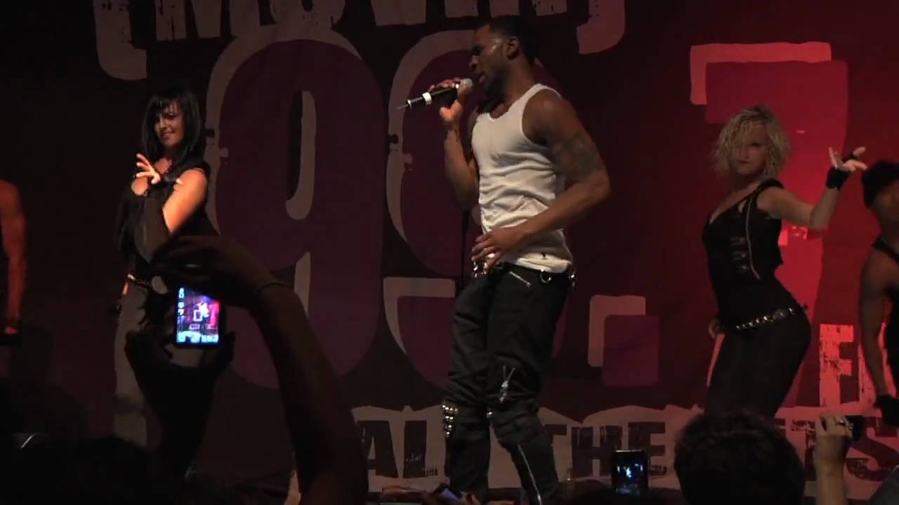 Download MOViN 99.7's Too Cool For School with Jason Derulo