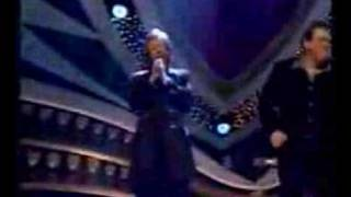 The Osmonds-Crazy Horses-Love Me For A Reason 1996