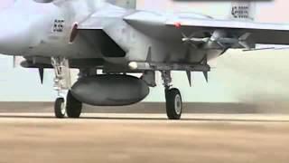 航空自衛隊 燃える防空識別圏