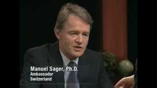 this is america and the world ambassador manuel sager switzerland clip
