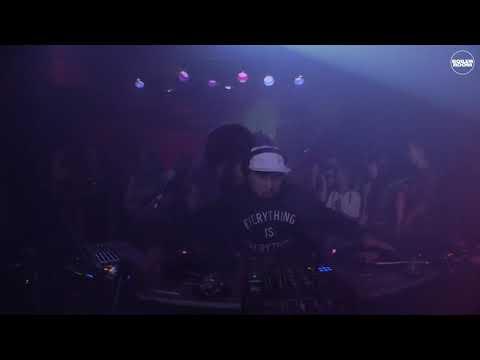 DJ GETLIVE! Boiler Room NYC DJ Set
