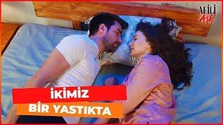 Ayşe ve Kerem Beraber Yatıyor - Afili Aşk 4. Bölüm