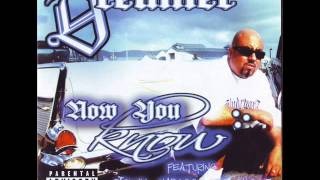 Dreamer Madogg Ese Ghost Young Spanks And Gfunk - The Takeover