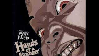 Teenage Bad Girl - Hands Of A Stranger