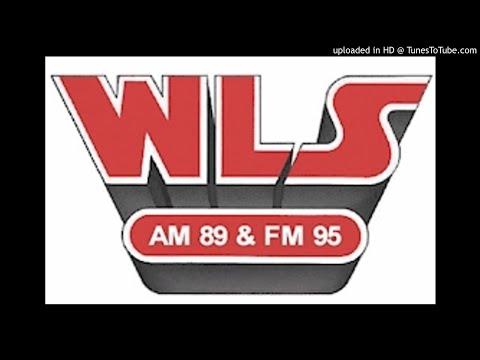 WLS Chicago - 1/4/82 - Larry Lujack & Chris Shebel