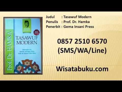 Ebook Tasawuf Modern