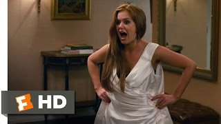 Repeat youtube video Bachelorette (6/9) Movie CLIP - The Wedding Dress (2012) HD