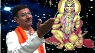 HANUMAAN CHALISA   Hindi Bhajan 2017 Vishnu dutt sharma