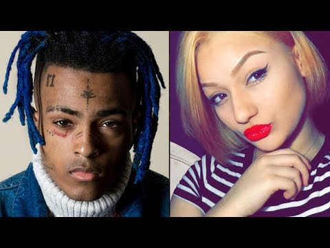 XXXTentacion Accused Of Using Jocelyn Flores Death For Publicity