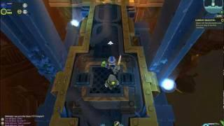 Spiral Knights - Gameplay (PC) [HD]