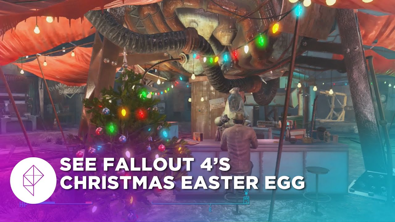 The 10 best Fallout 4 Easter Eggs discovered so far | GameCrate