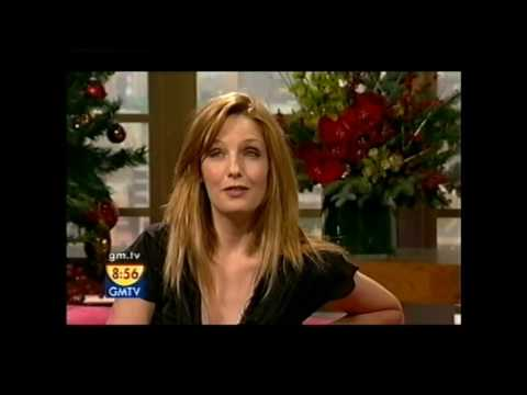 GMTV - Kelly Reilly interview (HD)