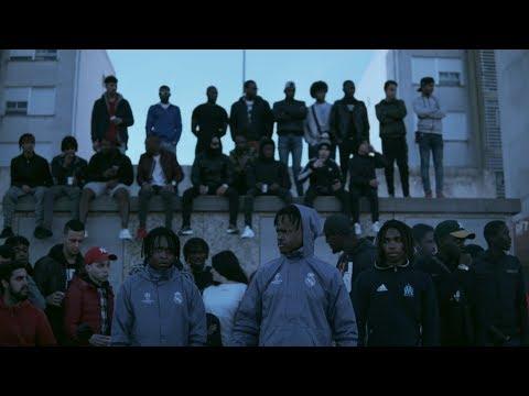 Curlil Rollin, Dallas, Dambú - Bloock Bloock (Official Video)