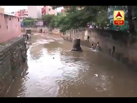 Five killed in Bengaluru as heavy rains wreak havoc