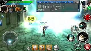 Avabel ANSATSU summoner vs Donxiho (trolling spar)