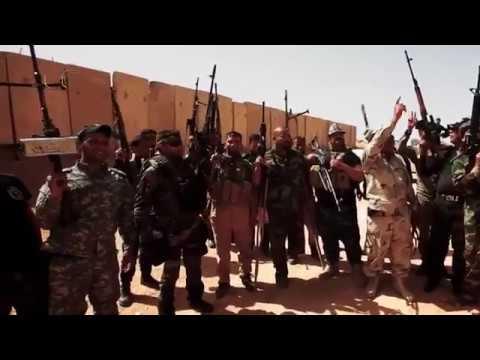 Revolution of the Euphrates - Documentary