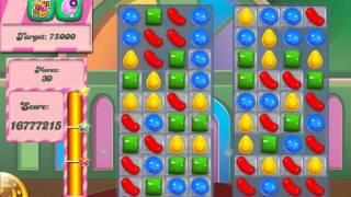 Let's Play: Candy Crush Saga #Level 16
