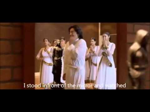 vishwaroopam - unnai kaanadhu [english subtitles]