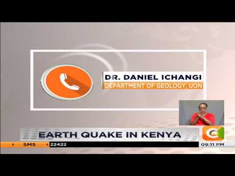 Tsunami warning on Kenyan coast is alarmist, UoN geologist says