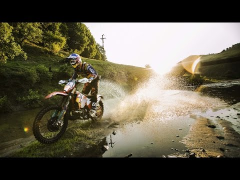 Red Bull Romaniacs 2015: Enduro Racing Deep in Transylvania Countryside: Day 1
