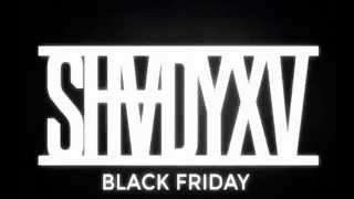 Eminem - XV Full Shady is Back