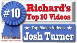 Josh Turner - What It Ain