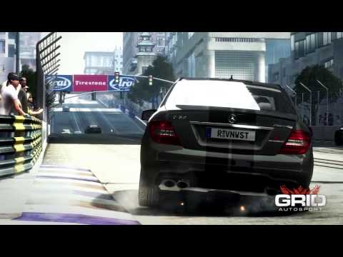 GRID Autosport Black Edition - Steam