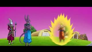 Dragón ball súper (dusteb remix)