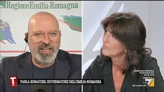 Coronavirus, Stefano Bonaccini sulla riapertura del 4 maggio:
