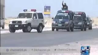 24 Report: Prime Minister visit Sukkur