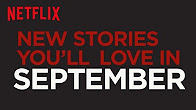 New to Netflix Australia | September | Netflix - Продолжительность: 2 минуты 47 секунд