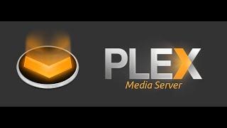 Plex не видит файлы, лечение