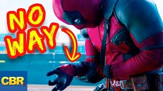 10 Secrets Deadpool Is Hiding About His Superpowers streaming