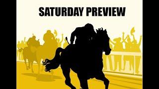 Pro Group Racing - Show Us Your Tips - Stradbroke Handicap - Eagle Farm & Randwick Preview