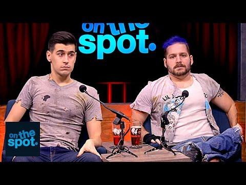 Misogynist Santa - On The Spot #77