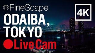 Preview of stream Tokyo Odaiba Live Camera
