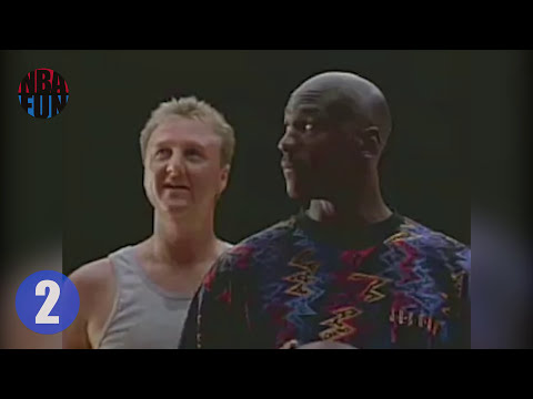 Top 15 Best NBA Classic Iconic Commercials