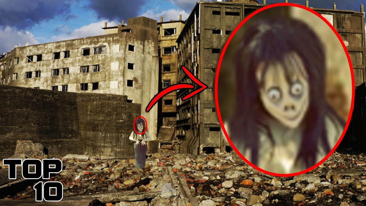 Download Top 10 Abandoned Cities You Shouldn't Visit