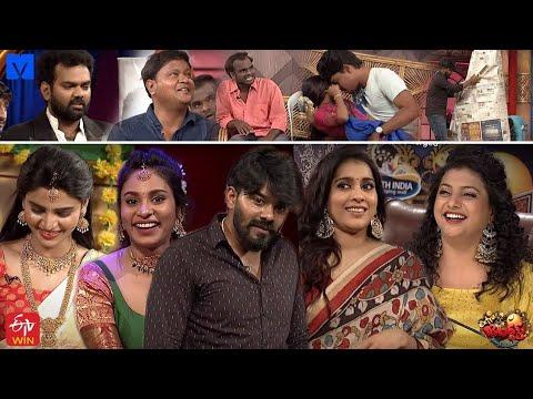 Extra Jabardasth Latest Promo - 9th July 2021 - Rashmi, Sudigali Sudheer - Mallemalatv