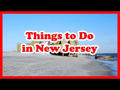 5 Best Things to Do in New Jersey | US Travel Guide