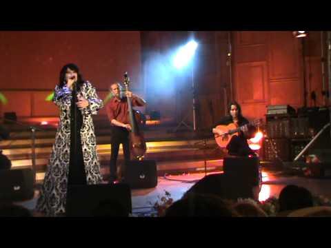 Yasmin Levy - Adio kerida