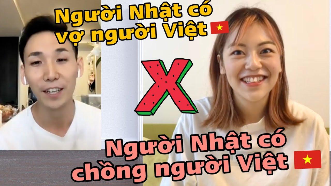 Sự thật về đàn ông Việt ~Kết hôn với ông xã người Việt thì cảm thấy như thế nào ? ベトナム人の夫と結婚してどう?