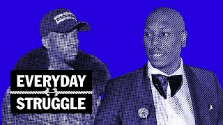 Tory Lanez vs Tyrese, Why Drake Verses Come in Late, Giving Credit For Features   Everyday Struggle